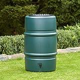 英国ハーコスター製雨水タンク:ウォーターバット227L(タンク本体のみ)