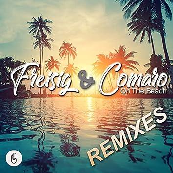 On the Beach (Remixes)