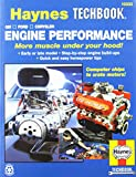 Haynes Engine Performance Technical Repair...
