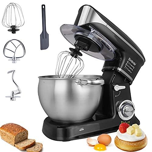 Küchenmaschine, Profi-Knetmaschine,...