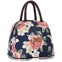 Newox Insulated Lunch Bag (Peony)