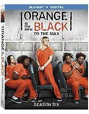 Orange Is The New Black: Season 6 (3 Blu-Ray) [Edizione: Stati Uniti]