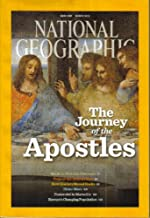 National Geographic Magazine, March 2012 (Vol. 221, No. 3)