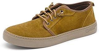 Natural World Eco Zapatos - 6761 - Natural World Hombre - 100% EcoFriendly - Calzado Hombre Invierno