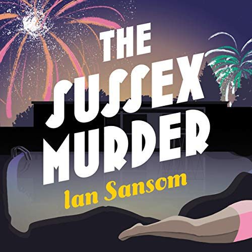 The Sussex Murder cover art