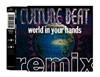 World in Your Hands Remix
