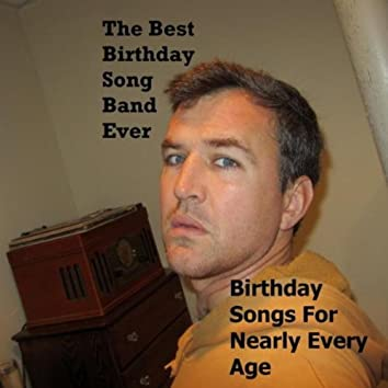 Birthday Songs for Nearly Every Age