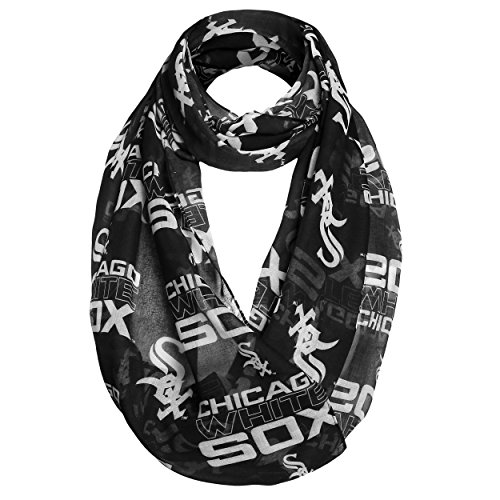 Chicago White Sox Scarf gift idea for fans