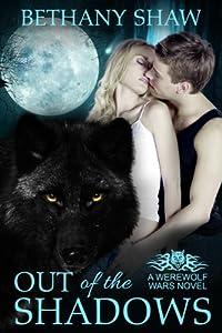 A Werewolf Wars Novel 1巻 表紙画像