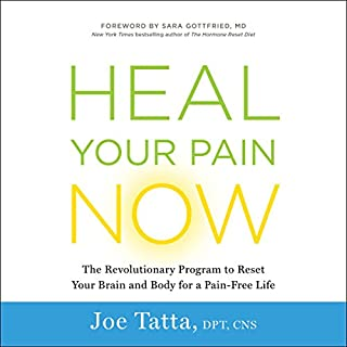 Couverture de Heal Your Pain Now
