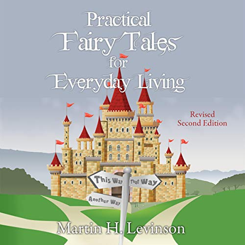 Practical Fairy Tales for Everyday Living cover art