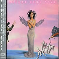 Monster by Dreams Come True (1999-04-21)