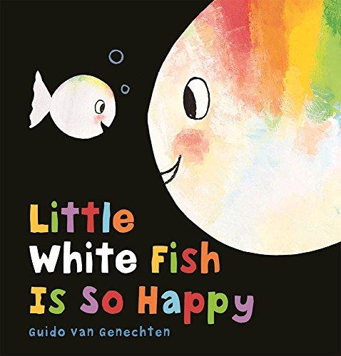 Little White Fish Is So Happy (Litt…