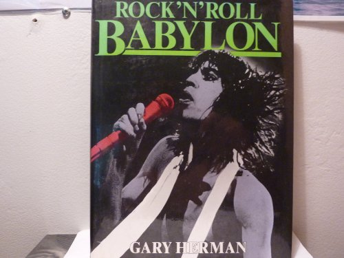 Rock & Roll Babylon
