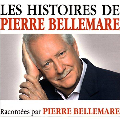 Couverture de Les histoires de Pierre Bellemare 15
