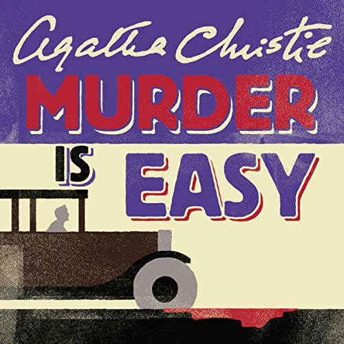 Murder is Easy Titelbild