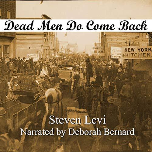 Dead Men Do Come Back Titelbild
