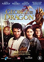 George and the Dragon 2004  Dragon Sword  George & the Dragon  NON-USA FORMAT, PAL, Reg.2 Netherlands