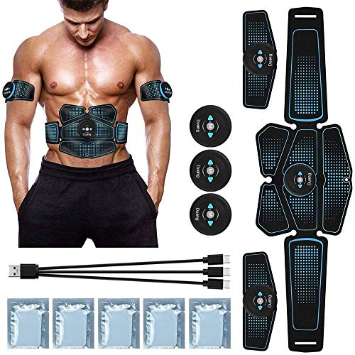 Duang EMS Abdominal Trainer AbS ...