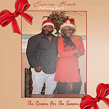 Reason for the Season (feat. Jus K)
