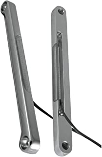 Alloy Art Chrome LED Front Turn Signals FDH-1