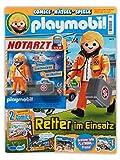 Playmobil Sammelmagazin Nr. 5