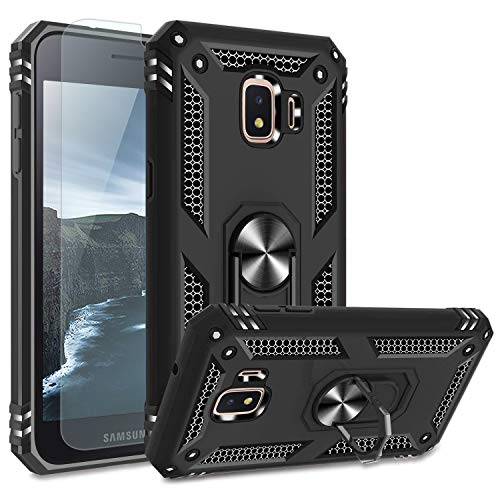 TJS Phone Case Compatible with Samsung Galaxy J2...