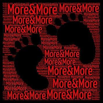 More & More (feat. Rebekah Martinez)