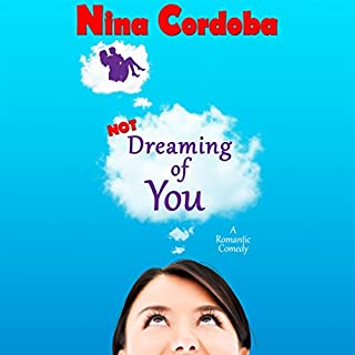 Not Dreaming of You audiobook cover art