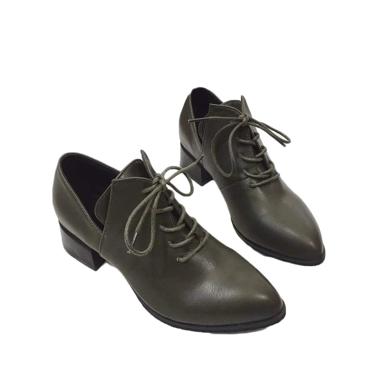 レースアップシューズ レディース オックスフォード ローファー チャンキーヒール 大人 ローファー 疲れない パンプス 太ヒール パンプス ショートブーツ 痛くない 黒 赤 歩きやすい 旅行 かわいい レディース靴 袴