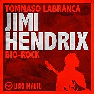 Jimi Hendrix copertina