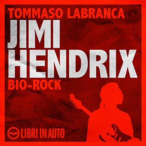 Jimi Hendrix  Audiolibri