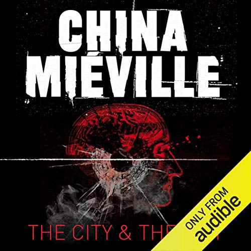 The City & The City                   Written by:                                                                                                                                 China Mieville                               Narrated by:                                                                                                                                 John Lee                      Length: 10 hrs and 16 mins     8 ratings     Overall 4.4