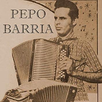 Pepo Barria y El Conjunto Los Profesionales