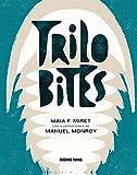 Trilobites (El libro Océano de…) (Spanish Edition)