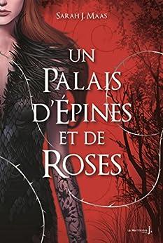 Un Palais d'épines et de roses par [Sarah j Maas]