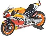Minichamps 122151126 'Honda RC213V - Daniel Pedrosa - MotoGP 2015' Modelo Juguete