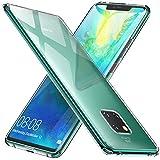 Humixx Huawei Mate 20 Pro Hülle, Hochwertigem Stoßfest,