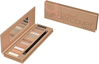 BRONX COLORS Urban Cosmetics MS908 Natural Undercover (1 x 12 g)