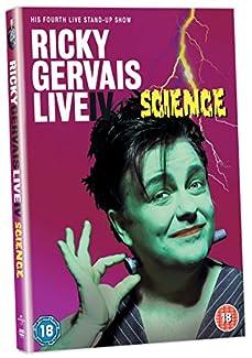 Ricky Gervais Live IV - Science