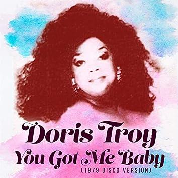 You Got Me Baby (1979 Disco Version)