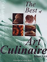 The Best of Art Culinaire ( Issues 1-14)