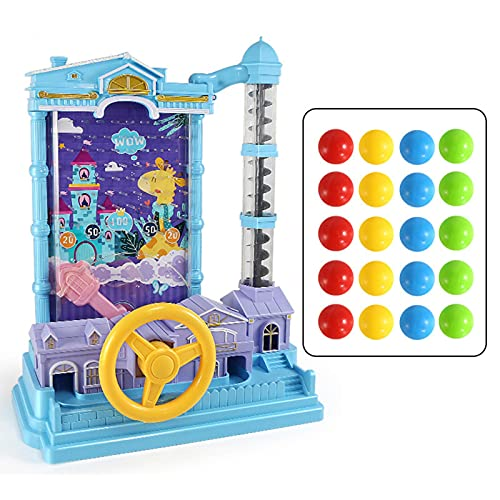Benxin Kinder Fangbälle, Spielmaschine, Eltern-Kind-Interaktion, pädagogisches Denken, Konzentrationstraining, Desktop-Spielzeug