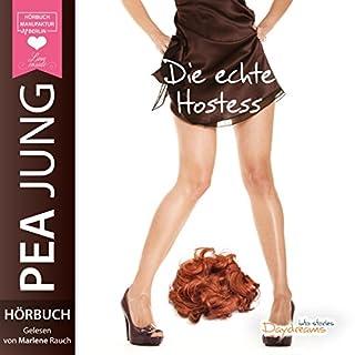Die echte Hostess Titelbild