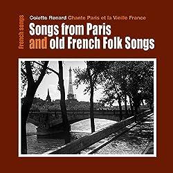 Chante Paris et la Vieille France