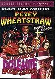 Petey Wheatstraw/Legend of Dolemite Double Feature