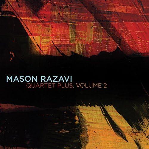 Mason Razavi