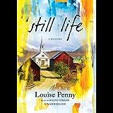 Bargain Audio Book - Still Life