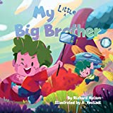 My Little Big Brother (English Edition)
