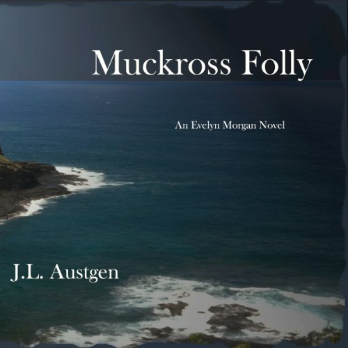 Muckross Folly audiobook cover art
